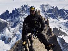 «Успешное восхождение окрыляет». Как горы на год заряжают энергией — Михаил Дэви
