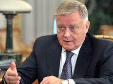 Бывший глава РЖД Якунин зарегистрировал собственную компанию