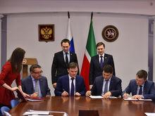 Хлебопроизводители и торговые сети Татарстана договорились не повышать цены на хлеб