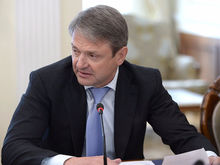 Глава Минсельхоза: поставки российской пшеницы в Китай начнутся в ближайшее время