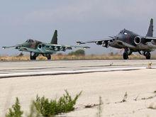 Итоги Сирии: два заместителя Шойгу тайно получили звание Героев России
