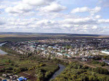 В рейтинге районов Татарстана лидируют Казань, Альметьевский и Нижнекамский районы