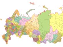 СФ предлагает создать «экономические макрорегионы» для спасения областей и краев России