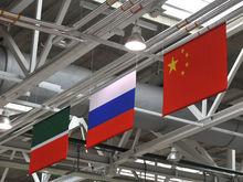 В 2015 году внешнеторговый оборот между Китаем и Татарстаном превысил 264 млн долларов