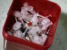 Перерабатывать медицинские отходы Ростова будет женевская компания