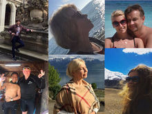 Майские каникулы: красноярские предприниматели рассказывают об отдыхе в Фейсбуке