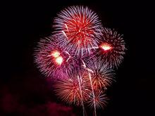 Афиша праздничных мероприятий на 9 мая и остальные дни недели