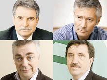 «Оказался не в то время не в том месте»: Екатеринбург — об отставке Леонида Шалимова