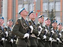 Афиша на 9 мая: программа праздничных мероприятий в Екатеринбурге - 06.05.2016