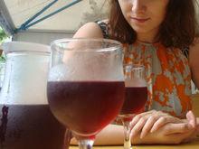 Россия стала лидером по импорту грузинского вина