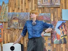 Мода на единорогов:  чем живет арт-бизнес в Екатеринбурге / Опыт студии «Матяж Арт Хаус»