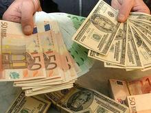 Спрос россиян на валюту увеличился вдвое