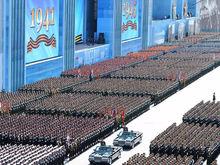 Парад Победы 2016 в Москве посетят первые лица России и других стран