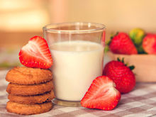 Жирность красноярского молока ниже заявленной