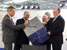 Компания Emerson заявила об открытии нового производства в Челябинске