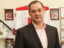 В Екатеринбурге хотят обанкротить экс-владельца КРК «Уралец»