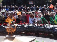 Подсчитана стоимость мероприятий в честь Дня Победы в Челябинске