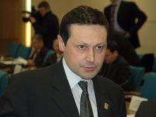 Мэр Красноярска вошел в тройку наиболее упоминаемых руководителей сибирских городов