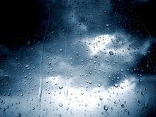 В Татарстане на 12 мая объявлено штормовое предупреждение