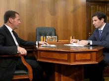 Требование проголосовать за конкурента Юревича стало поводом для разбирательств в «ЕР»
