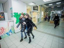 Площади одного из крупнейших ТРК Красноярска проданы за бесценок