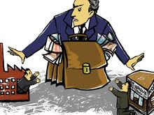 Как банкам улучшить работу с бизнесом / ОПРОС