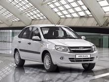 Эксперты назвали 10 самых популярных в России машин