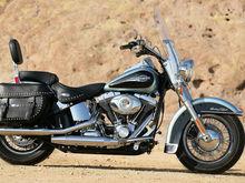 В Красноярске откроется дилерский центр Harley-Davidson