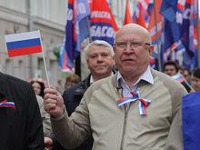 Валерий Шанцев заработал в 2015 году на 1,6 млн руб. меньше, чем в 2014 году