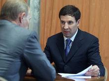 Юревич пожаловался Москве на коллег по «ЕР» за давление на участников праймериз