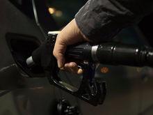 В России впервые за 15 лет сократились продажи бензина