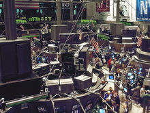 Россия готова пустить на сырьевую биржу иностранные компании