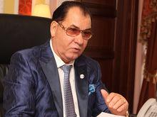 Геннадий Семеняков: «Если пустить ситуацию на самотек, строителям со дна не подняться»