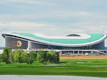 В казанский парк динозавров инвестируют порядка 100 млн рублей