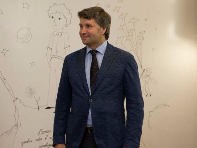 Бывший руководитель СКБ-банка возглавил «Русский стандарт»