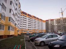 Челябинский рынок новостроек продолжает падение: снижение цены с января 2016 на 5%