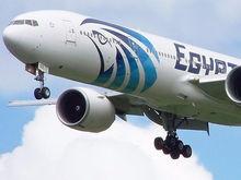 Пропал самолет сегодня: египетский самолет с 66 людьми на борту рухнул в Средиземное море