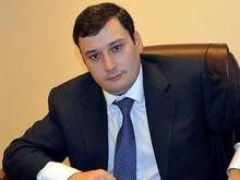 Хинштейн отстранен от праймериз «Единой России» 21 мая