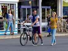 В Челябинске пройдет акция «На работу – на велосипеде»