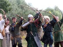 В Ростовской область реконструируют битву князя Игоря с половцами