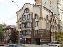 Крупное помещение в центре Новосибирска выставлено на аренду. Скоро его освободит банк