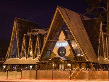 СМИ: сгоревший ресторан «Нарат» был застрахован на 78 млн рублей