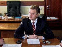 Губернатор Красноярского края Виктор Толоконский назначил себе еще одного советника