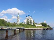 """Горьковское водохранилище """"съедает"""" свои берега — Андрей Лапшин, ректор ННГАСУ"""