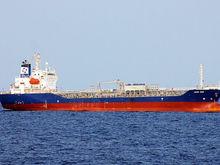 Житель Дона на танкере «Leon Dias» подвергся нападению пиратов