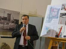 Александр Одольский: «Планируем, что колесо обозрения окупится за 5-6 лет»