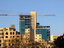 Эксперты: строительную отрасль страны спасет только рост интереса покупателей