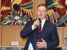 Антон Титов: «На российском обувном рынке освободилась хорошая ниша»