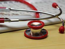 Количество пациентов в частных клиниках Челябинска существенно сократилось