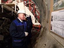 Метро в Челябинске решено достраивать по примеру городов-миллионников
